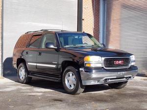 GMC Yukon SLT - SLT 4WD 4dr SUV