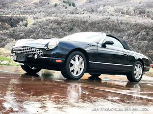Ford Thunderbird Premium Edition