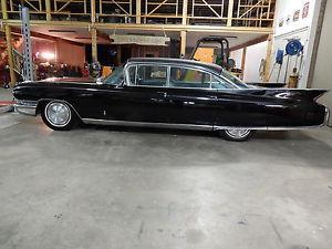 Cadillac Fleetwood Fleetwood
