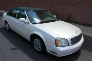 Cadillac DeVille - Base 4dr Sedan