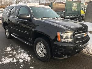 Chevrolet Tahoe - LT 4dr SUV 4WD