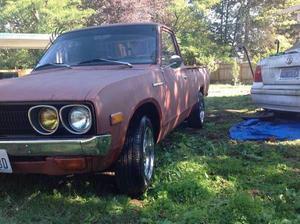 Datsun 620 -