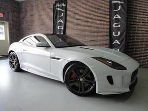 Jaguar F-TYPE - Coupe S British Edition