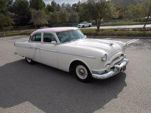 Packard Clipper -