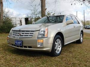 Cadillac SRX V6 - V6 4dr SUV