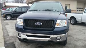Ford F-150 XLT - XLT 4dr SuperCab 4WD Styleside 6.5 ft.