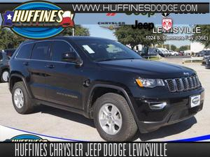Jeep Grand Cherokee Laredo - 4x2 Laredo 4dr SUV