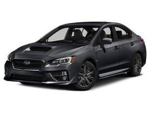 Subaru WRX Premium - AWD Premium 4dr Sedan 6M