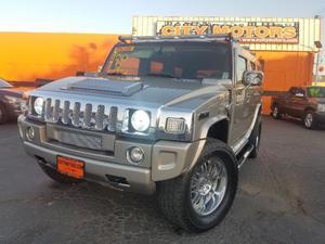 HUMMER H2 - 4dr Wgn SUV