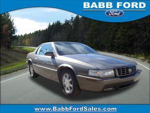 Cadillac Eldorado Touring - Touring 2dr Coupe