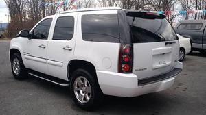 GMC Yukon Denali - AWD Denali 4dr SUV