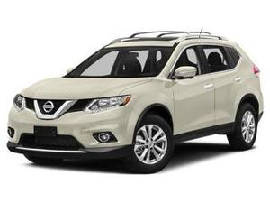 Nissan Rogue SV - AWD SV 4dr Crossover