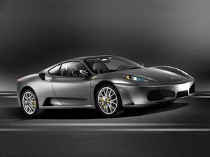 Ferrari Fdr Coupe
