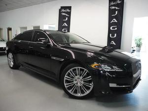 Jaguar XJL Supercharged - Supercharged 4dr Sedan