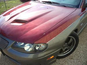Pontiac GTO - 2dr Coupe