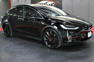 Tesla Model X P90D - AWD P90D 4dr SUV