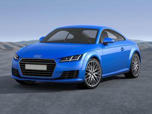 Audi TT 2.0T quattro - AWD 2.0T quattro 2dr Coupe