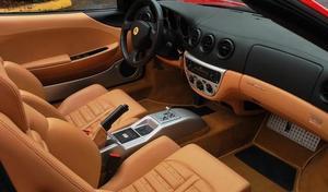 Ferrari 360 Spider -