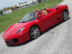 Ferrari F430 -