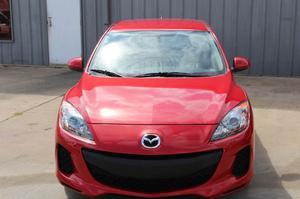 Mazda MAZDA3 i Touring - i Touring 4dr Hatchback 6A