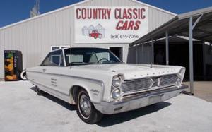Plymouth Sport Fury 2DR