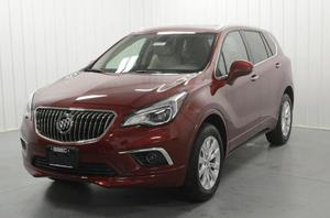 Buick Envision Essence - AWD Essence 4dr Crossover