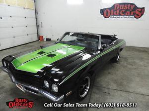 Buick Skylark GS tribute Excel Cond 455V8 Top Down Fun