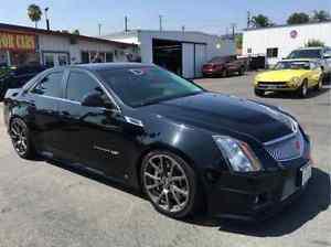 Cadillac CTS CTS-V