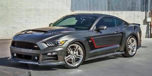Ford Other Roush stage 3 Mustang