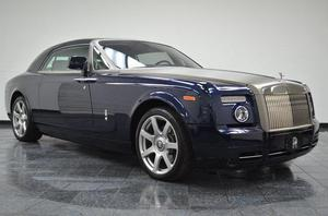 Rolls-Royce Phantom Coupe - 2dr Coupe