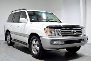 Toyota Land Cruiser Base Sport Utility 4-Door