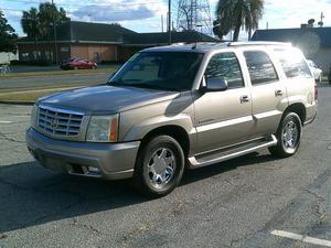 Cadillac Escalade in Waycross, GA