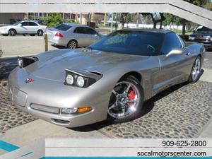 Chevrolet Corvette in Montclair, CA