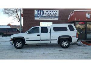 Chevrolet Silverado  LS in Helena, MT