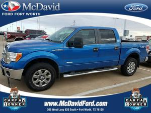 Ford F-150 King Ranch in Fort Worth, TX