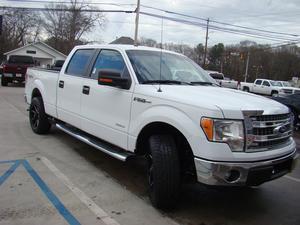 Ford F150 XLT in Newnan, GA