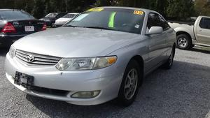 Toyota Camry Solara SE in Lynn Haven, FL