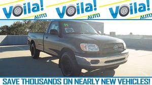 Toyota TUNDRA TRUCK in New Smyrna Beach, FL