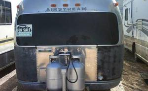 Airstream International Land Yacht