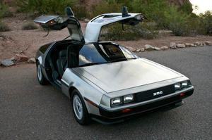 DeLorean DMC-12 -