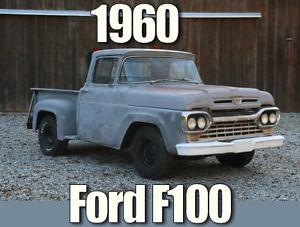 Ford F- Door Pick Up