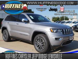 Jeep Grand Cherokee Limited - 4x2 Limited 4dr SUV