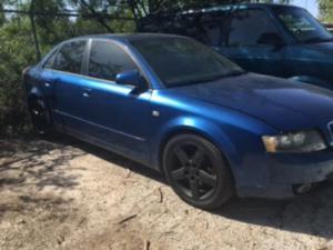 Audi A4 - 1.8T