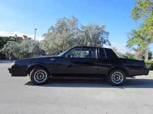 Buick Regal Grand National Turbo in Delray Beach, FL