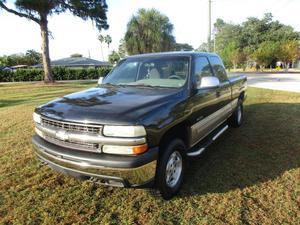 Chevrolet Silverado  LS in Sarasota, FL