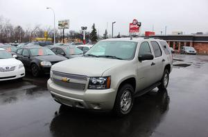 Chevrolet Tahoe LS - LS 4dr SUV