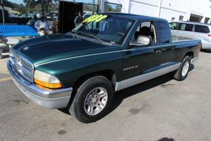 Dodge Dakota SLT in Jacksonville, FL