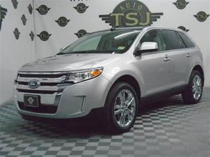 Ford Edge Limited in Lakewood, NJ
