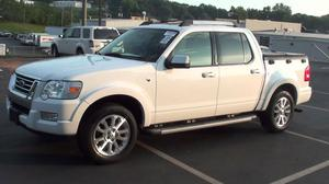 Ford Explorer Sport Trac XLT in Buchanan, GA
