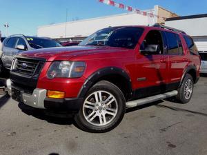 Ford Explorer XLT - XLT 4dr SUV 4WD V6